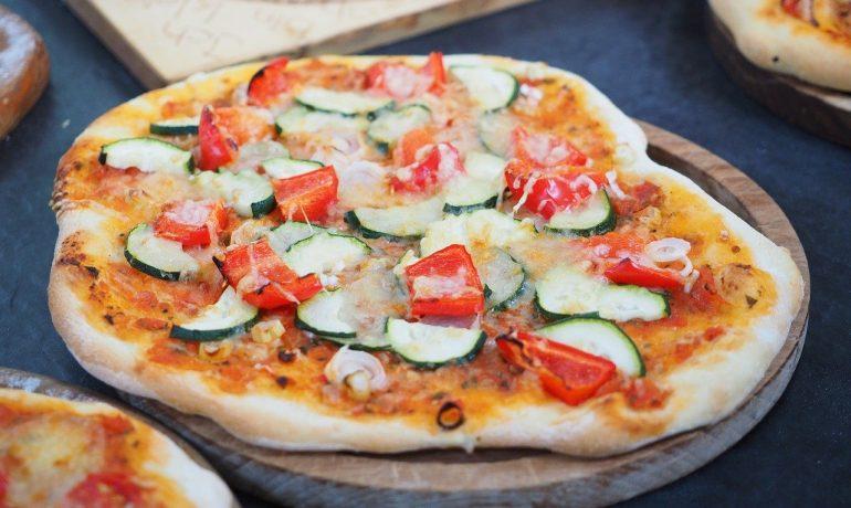 CORSO HACCP ROMA  per pizzaioli e panettieri immigrati