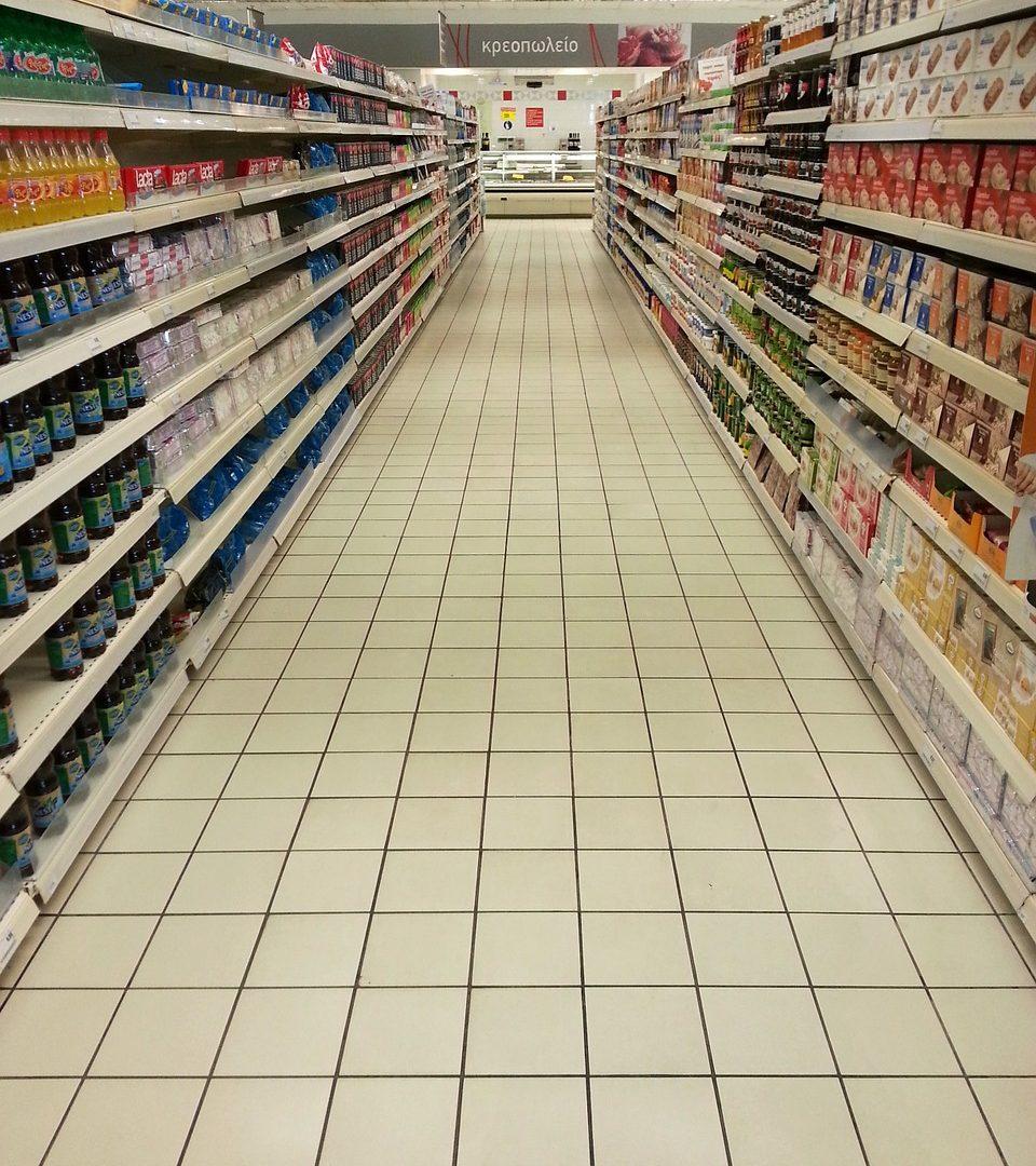 Nuove procedure di richiamo dei prodotti alimentari