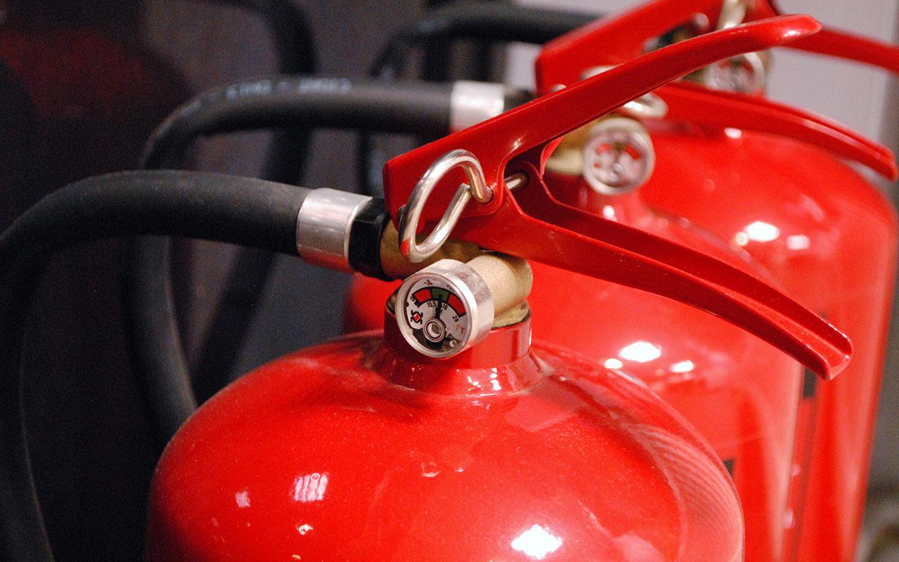 Studiolab corso antincendio medio rischio